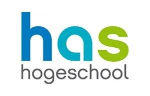 HAS Hogeschool-logo