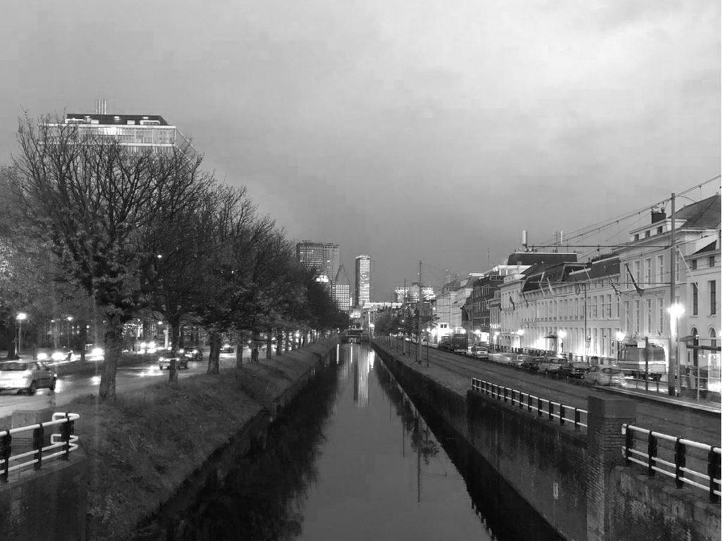 Wandelcoaching Den Haag 1
