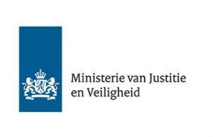 logo justitie